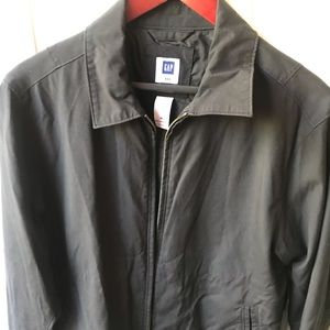 Men's GAP Black Lightweight Jacket
